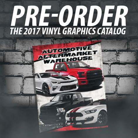 Pre-Order the 2017 VG Catalog