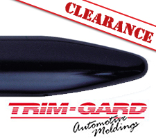 15/16 in. Paintable Body Side Molding by Trim-Gard