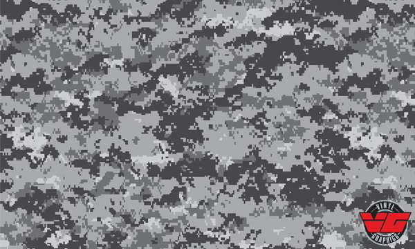 Vehicle Graphics Camouflage Graphics Digital Camo