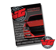 2015 Vinyl Graphics Catalog