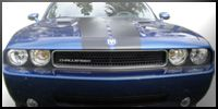 Graphics & Striping for Dodge Challenger