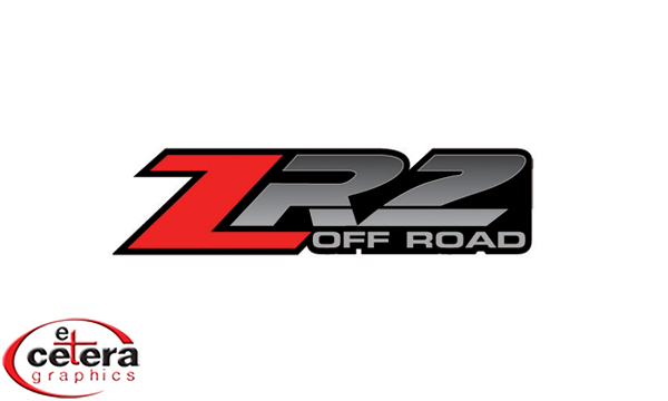 Vehicle Graphics Car Decals Amp Stickers Zr2 Off Road