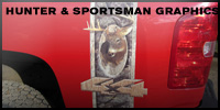 Hunter & Sportsman Graphics