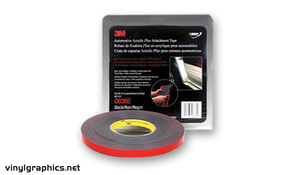 Vehicle Graphics Installation Tools 3m Acrylic Plus 1