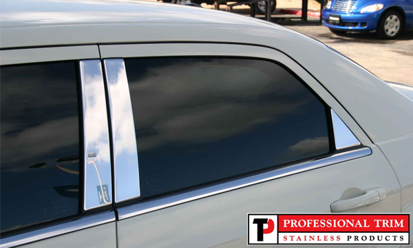 Vehicle Graphics Clearance Products 2005 2007 Chrysler