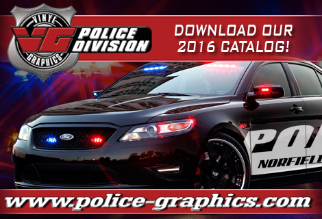 VG Police Division 2016 Catalog