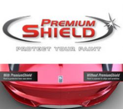 PremiumShield Protection Film by Yard