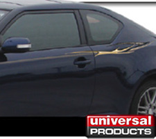 Surge Automotive Vinyl Graphics (Small) by Universal Products