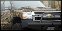 Camouflage wrap vinyl for your truck, SUV or trailer.