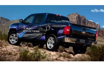 Vehicle Graphics Custom Vinyl Truck Wraps - Auto graphics for carillusionsgfx custom automotive graphics