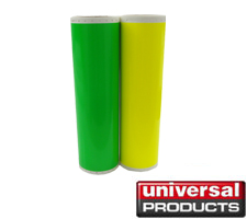 "30""x10YD Fluorescent Roll Stock Vinyl"