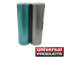 "30""x50YD Metallic Roll Stock Vinyl"