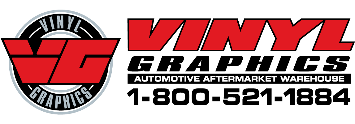 Vinyl Graphics Automotive Aftermarket Warehouse
