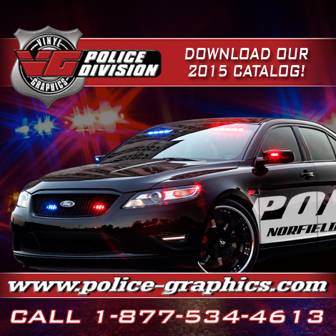 VG Police Division 2015 Catalog