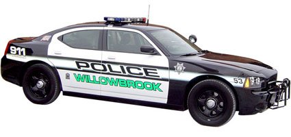 Police Car Website >> Vehicle Graphics Custom Police Car Graphics
