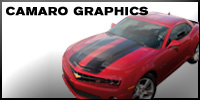 Camaro graphics