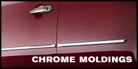 Chrome Moldings