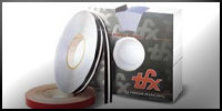 Single color solid roll stripe vinyl for Cars, Trucks, Vans, SUVs and boats.