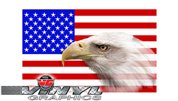 Vehicle Graphics Graphics By Style Straight American
