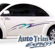 Elite Vehicle Graphics (Large) by Auto Trim Express