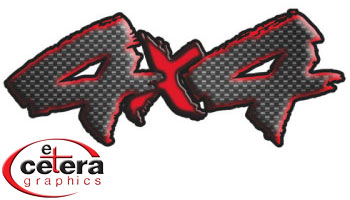 Vehicle Graphics Car Decals  Stickers X Off Road Truck Decals - 4x4 truck decals
