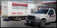 Truck Fleet Graphics